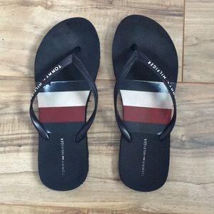 ❤️Tommy Hilfiger sandals